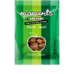 Snacks Moments Fruta 60gr