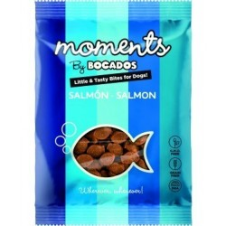 Snacks Moments Salmón 60gr