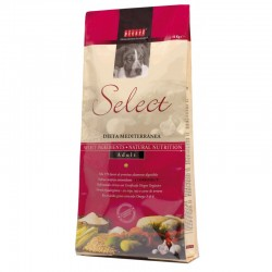 Picart Select Dog Adult Pollo