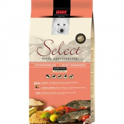 Picart Select Dog Salmón y Arroz