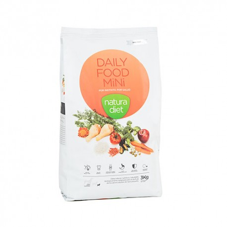Natura Diet Daily Mini