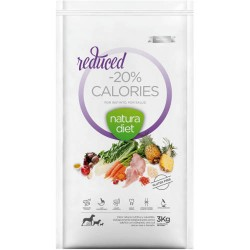 Natura Diet Reduced - 20% calories